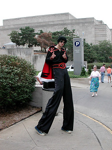Elvis Parade