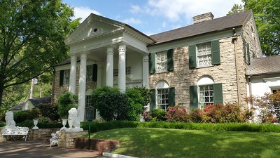 Exploring Elvis Presley in Tupelo and Memphis