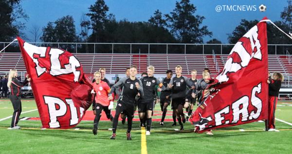 Elyria High School Men's Soccer