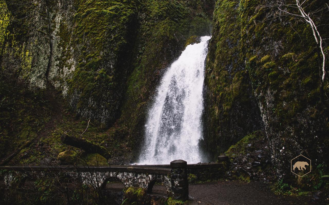 Wahkeena-Trail