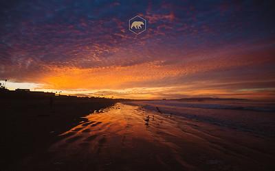 Pismo-Beach-Sunset