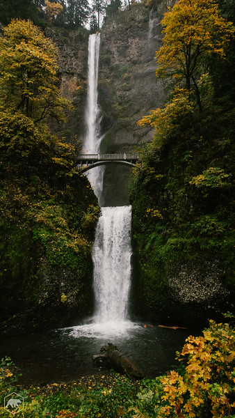 Multnomah-Fall