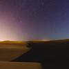 Pismo Beach Dunes, California