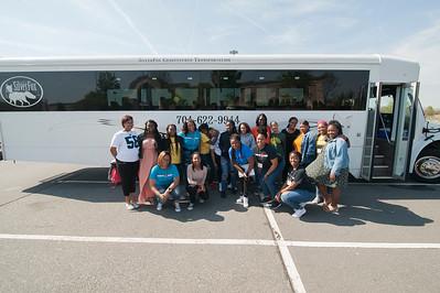 EmpowHERment 2018 Service Learning Trip Charleston SC 4-13-15-18 by Jon Strayhorn