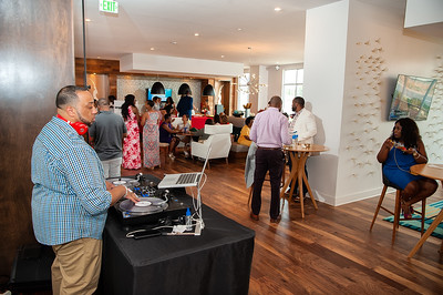 emPOWHERment Summer Soiree @  The Blu @ Northline 8-19-18 by Jon Strayhorn