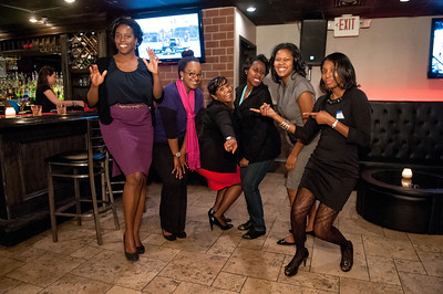 EmpowHERment: Celebration of Women @ SIP 3-27-14