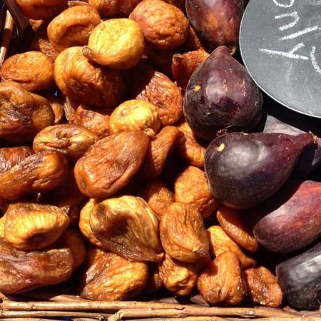 California-grown produce - Sunset Celebration Weekend 2014