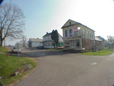 Stafford Street Scene