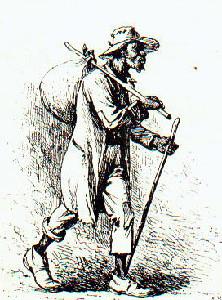 Emanipated Slave