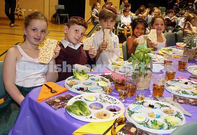 Emanuel School Seder