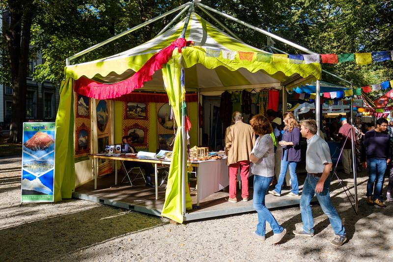 Embassy Festival 2017