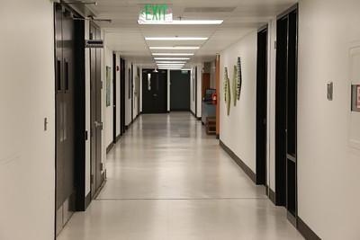 Ennovation Center/Hospital/Mental Ward