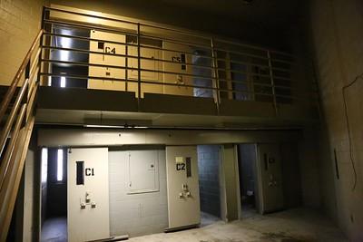 Harrisonville Jail