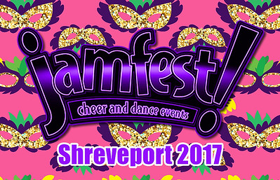 2017 Jamfest Shreveport