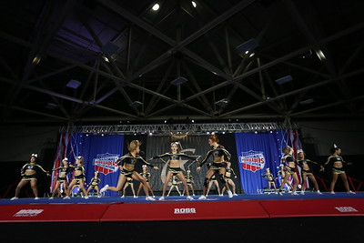 2017 NCA action shots