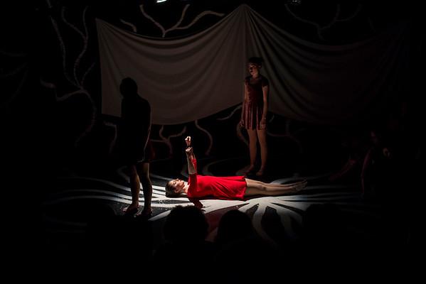 Embodi(ED) Performance Photos