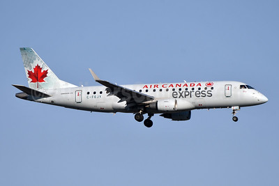 Formerly operated by Sky Regional Airlines