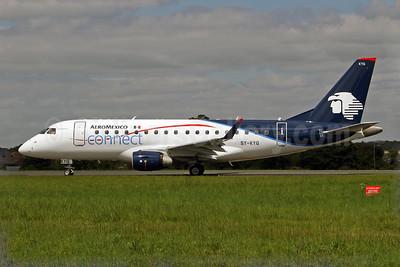 AeroMexico Connect Embraer ERJ 170-100STD 5Y-KYG (msn 17000141) SEN (Keith Burton). Image: 922940.