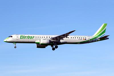 """Tenerife"", 2nd E195-E2, delivered December 6, 2019"