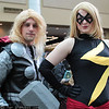 Thor and Ms. Marvel
