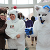 Pedobear, Moogle, and Furry