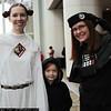 Princess Leia Organa, Sith, and Darth Vader
