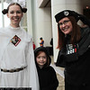 Princess Leia Organa, Sith, and Darth Vader