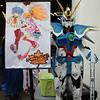 XXXG-00W0 Wing Gundam Zero Custom