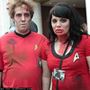 Zombie Red Shirts