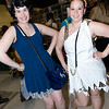Betty Rubble and Wilma Flintstone