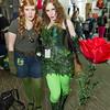 Poison Ivys
