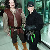 Inigo Montoya and Dread Pirate Roberts