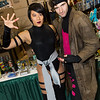 Psylocke and Gambit