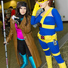 Gambit and Cyclops