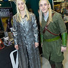 Thranduil and Legolas Greenleaf