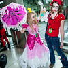Zombie Princess Peach and Zombie Mario