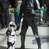 Scout Trooper and Shadow Stormtrooper