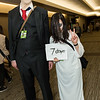 Slender Man and Samara Morgan