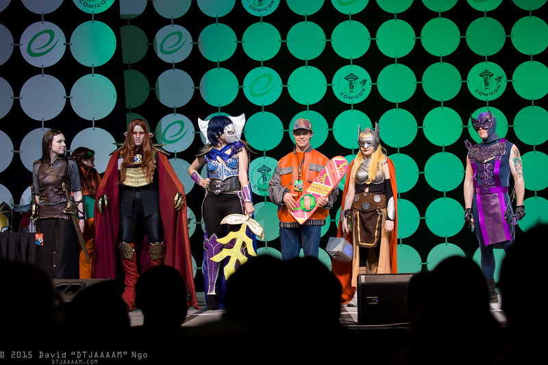 Artemisia, Smaug, Meta Knight, Marty McFly, Thor, and Hawkeye