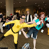 Powerline and Roxanne