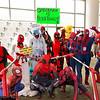 Deadpools and Spider-Men