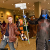 Star-Lord and Ronan the Accuser