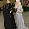 Robb Stark and Daenerys Targaryen
