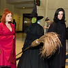 Melisandre, Wicked Witch of the West, and Severus Snape