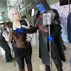 Collector and Ronan the Accuser