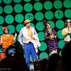 Velma Dinkley, Fred Jones, Daphne Blake, and Shaggy Rogers