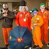 Bane, Penguin, Riddler, and Joker