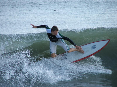 Emerald Isle Surf Photos