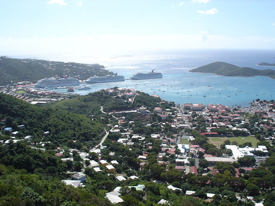 Day 4 - St. Thomas