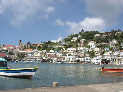 Day 6 - Grenada